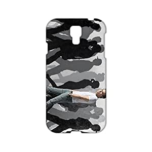 Fortune hunger games theme 3D Phone Case for Samsung S4 MINI