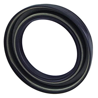 WJB WS710073 Oil and Wheel Seal Replaces 710073: Automotive
