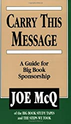 Carry This Message by Joe McQ (2006-02-14)