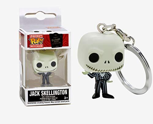 The Nightmare Before Christmas - Jack Skellington