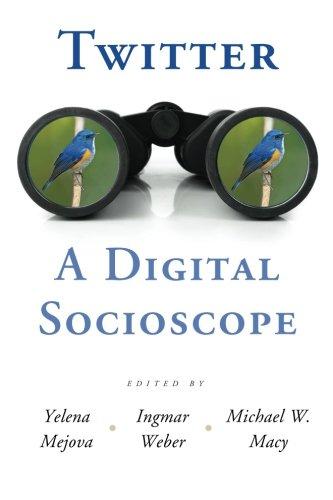 Twitter: A Digital Socioscope - Macy's Application