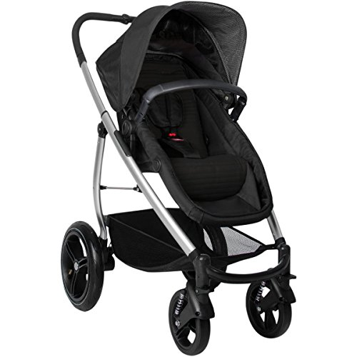 Phil And Ted Smart Lux Pram - 4