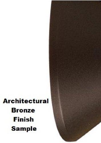 Kichler 4927AZ Accessory Outdoor Brass Chain 36-Inch, Architectural Bronze