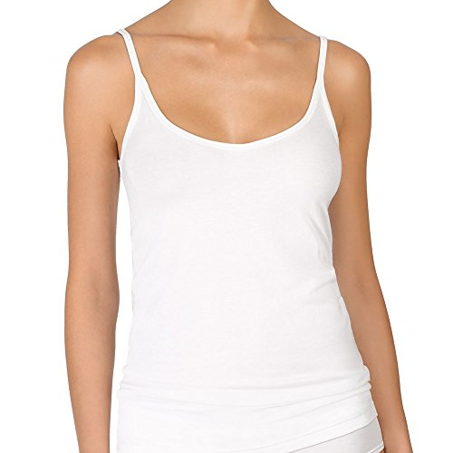 Natori Women's Serene: Cami, White, L