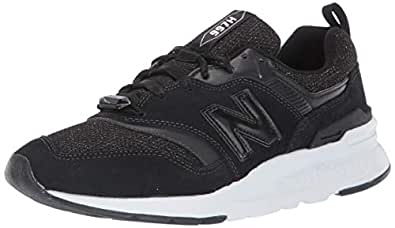 New Balance Womens 997h V1 Silver Size: 5