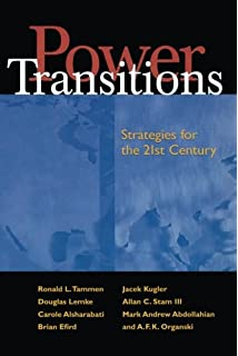 Amazon world politics in a new era 9780199965625 steven l power transitions strategies for the 21st century fandeluxe Gallery
