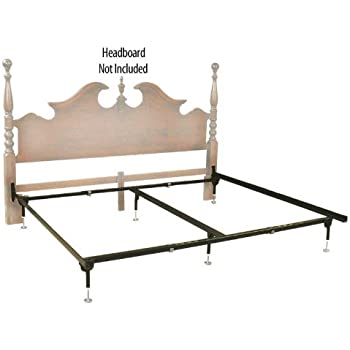 Amazon Com Hospitality Bed Hook On Headboard Only Bed