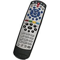 New Replaced Remote Contorl fit for Dish Network 20.1 #1 Satellite Receiver