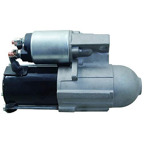 New Starter For 1999-2000 Pontiac Montana & 1997-99 Transport 3.4L V6 323-1062 323-1396 336-1921A 10465384 10465459 19136230 9000833 9000847 9000859