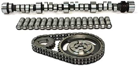 COMP Cams 12-417-8 Xtreme Marine 218//224 Hydraulic Roller Cam for Chevrolet Small Block