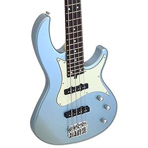 ARIA RSB-1000 MIB Metallic Ice Blue Bassgitarre