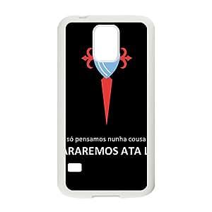 KKDTT Spanish Primera Division Hight Quality Protective Case for Samsung Galaxy S5