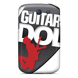 Samsung Galaxy S3 BkQ1567SHfu Support Personal Customs HD Foo Fighters Series Durable Hard Phone Cases -AnnaDubois