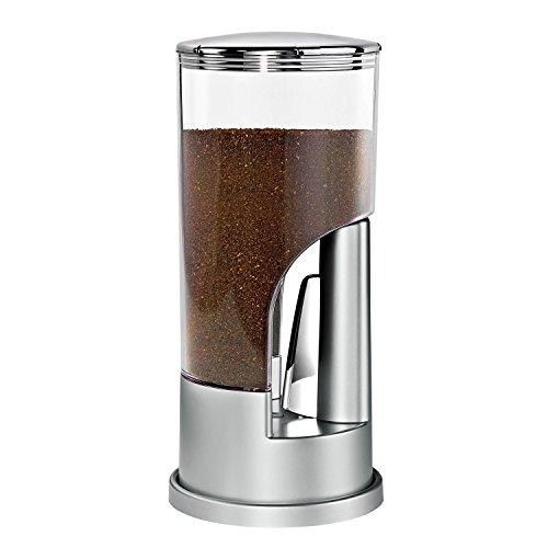 zevro dispenser silver - 4