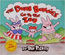 Book The Dumb Bunnies Go to the Zoo