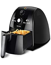 Secura Electric Hot Air Fryer and Additional Accessories