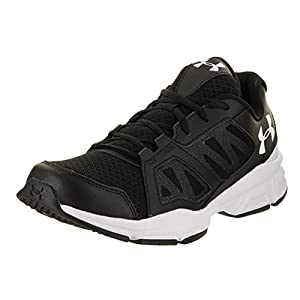 Under Armour Zone 2 Sneaker - black 2