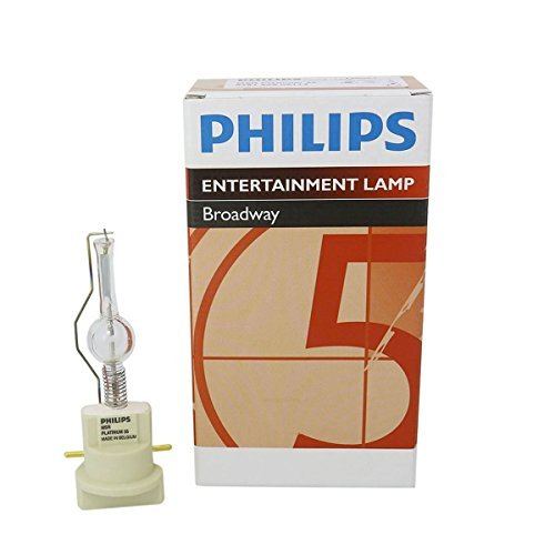 Philips MSR Platinum 35 800W AC Lamp for Touring/Stage Lighting