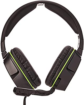 76c01cb852c PDP Xbox One Afterglow LVL 3 Stereo Gaming Headset 048-041, Black ...