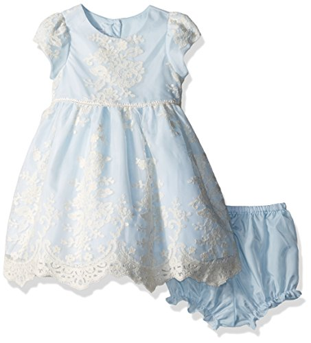 3 6 month baby easter dresses - 3
