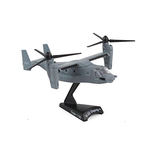 V22 Osprey Model (V-22 Osprey Diecast Model)