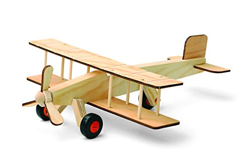 red toolbox airplane - 1