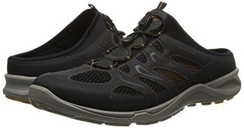 Ecco Performance Terracruise Slide Mens Black Sneakers