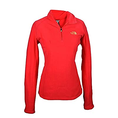 The North Face Womens Glacier 1/4 Zip