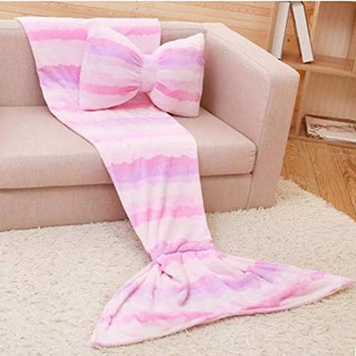 Winter Coral Fleece Blanket Blanket Adult Pillow Blanket Kids for Children,as Photo,85cmx180cm