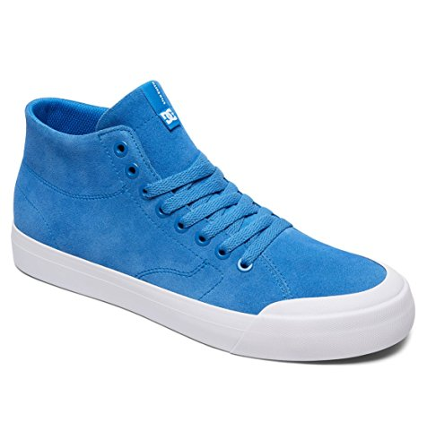 Homme Smith pour Evan Montantes Blue Chaussures Zero DC Shoes Hi ADYS300423 ETqpT8w