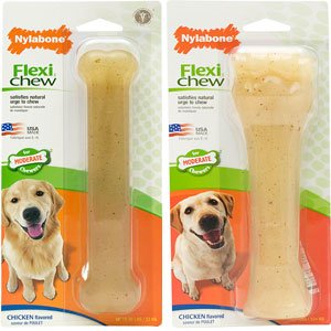 Flexi Chew Chicken Bone – Souper, My Pet Supplies