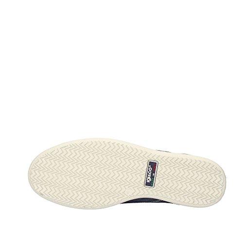 scarpe IGI polacchini 00 amp;CO Blu uomo 77231 GRIGIO q4UzBW