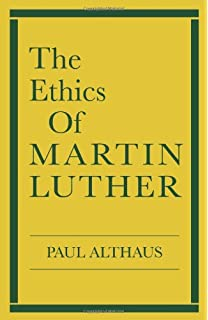 Ethics the essential writings modern library classics gordon ethics of martin luther fandeluxe Gallery