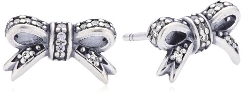 Woman Earrings PANDORA ref: 290555CZ