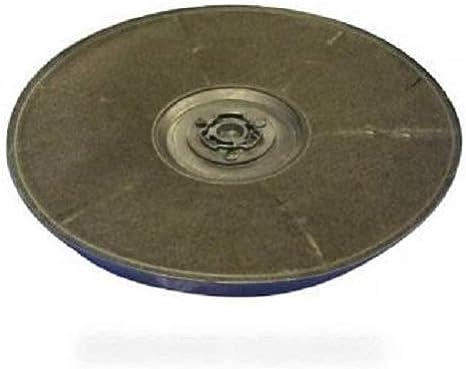 Beko – Filtro Carbón Diámetro 233 M/M Epais 20 para campana Beko: Amazon.es: Grandes electrodomésticos