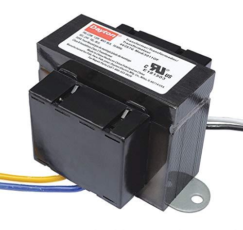 dayton control transformer - 9