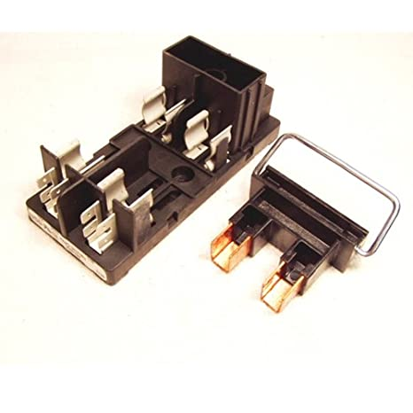 621029 Miller OEM Replacement Furnace Disconnect Fuse Box
