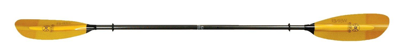 WERNER(ワーナー) パドル カマノ 2ピース ストレート230 イエロー MC-5933   B002DLXVRS