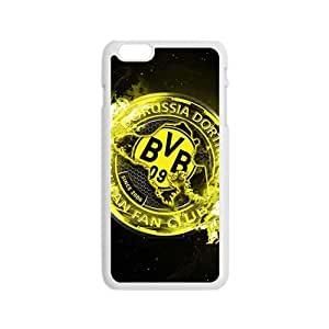 JIUJIU BVB Football club Cell Phone Case for Iphone 6