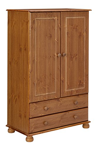 Steens Richmond Armoire penderie Pin
