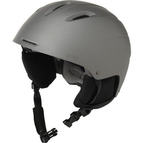 Giro S5 Helmet, Large, Matte Titanium