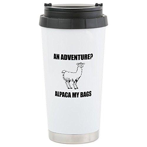 Alpaca Tea Bags - 4