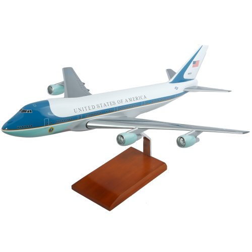 Air Force One Model Plane - 6