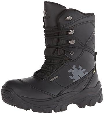 Amazon.com | Icebug Women's Sorix2 BUGrip Traction Studded Winter Boot | Snow Boots