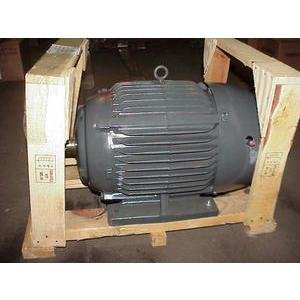 Emerson H30p2b Bl85 30 Hp Electric Motor 230 460 Volt 1775