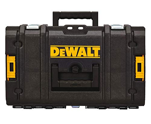 DEWALT Tough System Tool Box, Small (DWST08201)