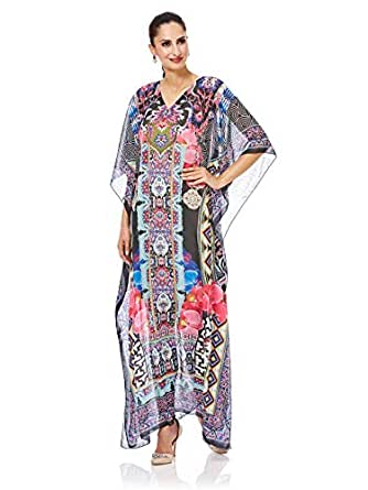 Arabian Clothing Casual Kaftan For Women