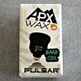 Pulsar APX Barb Dual Twist Kanthal Variable Voltage Ceramic Lined - Certified Replacement