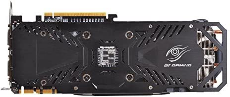 Gigabyte GeForce GTX 970 G1 Gaming GDDR5 Pcie Video Graphics Card, 4GB