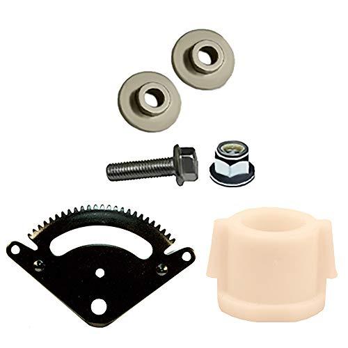 AFTERMARKET John Deere L118 L120 L130 Selective Sector Gear Pinion Gear w/BUSHINGS